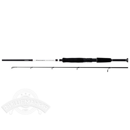Vengeance BX Sea Bass 2,4M MH
