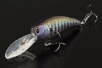 Воблер Lucky Craft Staysse 60SP-813 Blue Gill 601
