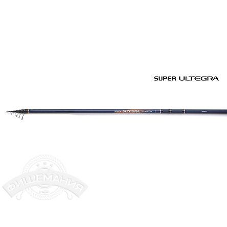 Купить Поплавочное удилище Shimano Super Ultegra AX TE GT 4-600 ...