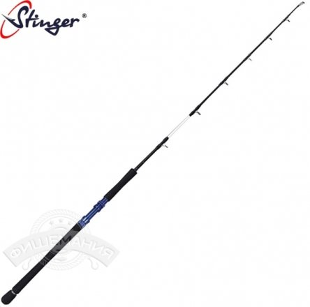 Stinger Power Jig SRD PWJ563-600