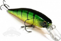 Воблер Lucky Craft Pointer 100 DD-280 Aurora Green