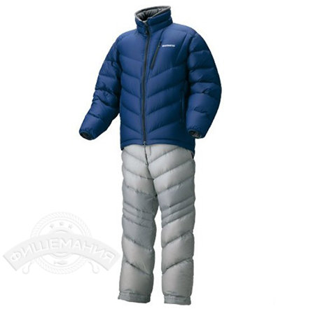 Поддёвка Shimano Thermal Suit MD052KSJ
