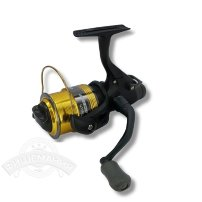 Okuma Carbonite Match Baitfeeder CMB-340 2+1bb