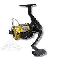 Okuma Carbonite Feeder 2M 355 FD 2+1bb