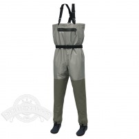 Вейдерсы Kinetic DryGaiter Breathable Wader