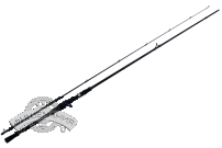 Maximus ZIRCON C 22ML 2.2m  5-21g
