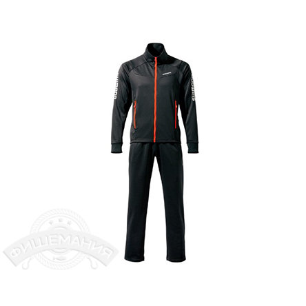 Поддёвка Shimano Lightweight Thermal Muit MD066M чёрн.