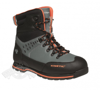 Ботинки вейдерсные Kinetic RockHopper Wading Boot Cleated Sole