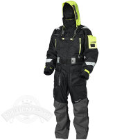 Westin W4 Flotation Suit Jetset Lime