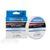 Леска Shimano Aspire Silk Shock 50м