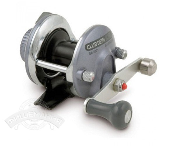 Shimano Club Demi 10 RL