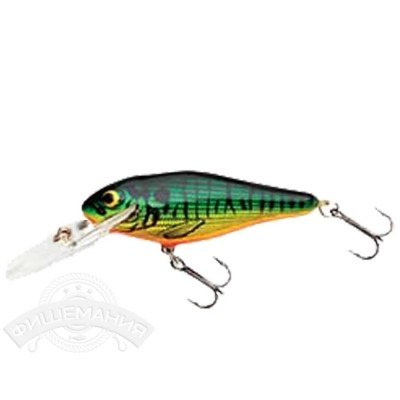 Воблер BAGLEY DEEP DIVING SHAD DDS-HT
