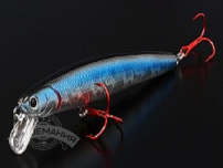 Воблер Lucky Craft Flash Minnow 130 MR-100 Bloody A