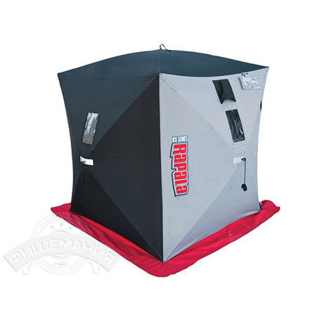 Палатка Rapala Pop-up Tent 3-Man RS-SM3