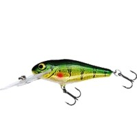 Воблер BAGLEY DEEP DIVING SHAD DDS-YP