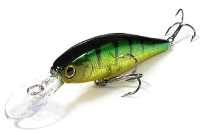 Воблер Lucky Craft Pointer 78SP-280 Aurora Green Perch