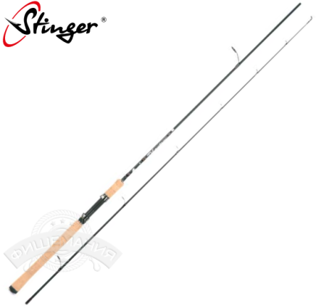 Stinger Phantom SDR PH802L