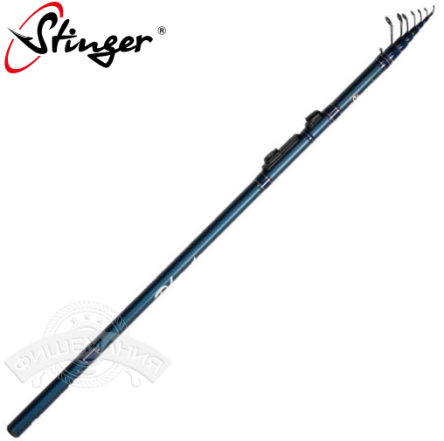 Stinger Phantom TeleMatch SRD PTT50