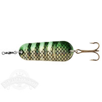 Блесна Abu Garcia Atom 35g G/Green Flash
