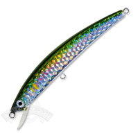 Воблер Yo-Zuri F7-C44, Crystal Minnow , 110mm, 11,0g (F)