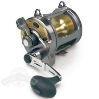 Shimano Tyrnos 20 2-SPEED