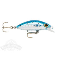 Воблер Storm Gomoku Minnow GM35SP-BIW