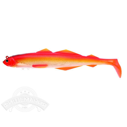 Джиггер Big Bob 730g Rose Fish MM25205