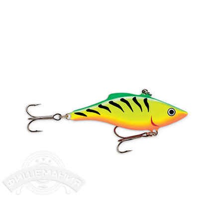 Rattlin Rapala RNR08-FT