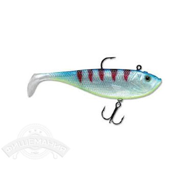 Мягкая приманка Storm  Suspending WildEye Swim Shad  SWSB04-SO