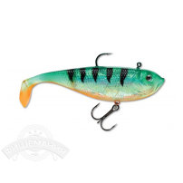 Мягкая приманка Storm Suspending WildEye Swim Shad SWSB05-FT