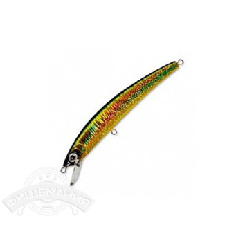 Воблер Yo-Zuri F1001-C27 Cryst.Minnow (F) 70mm