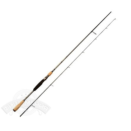 Savage Gear Bushwhacker XLNT2 7' 213cm 10-40g - 2sec