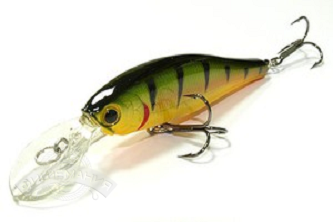 Воблер Lucky Craft Pointer 65 DD-807 Northern Yellow Perch