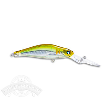 Воблер Duel F958-HHAY 3DS Shad MR 65SP