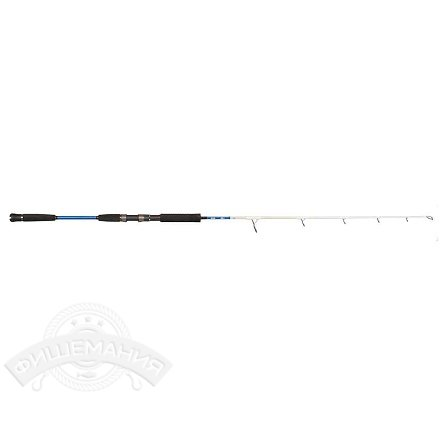 "Savage Gear SALT 1DFR Slow Jigging 6'1"" 183cm ML 80-150g"