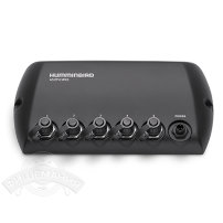 Humminbird AS-ETH-5PXG 5-портовый Ethernet- коммутатор