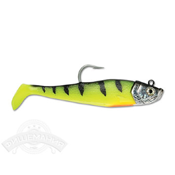Мягкая приманка Storm  Wildeye Giant Jigging Shad WGJSD06-CD