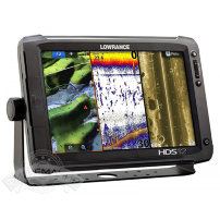 Эхолот Lowrance НDS-12 Row Wide(Gen2 Touch)