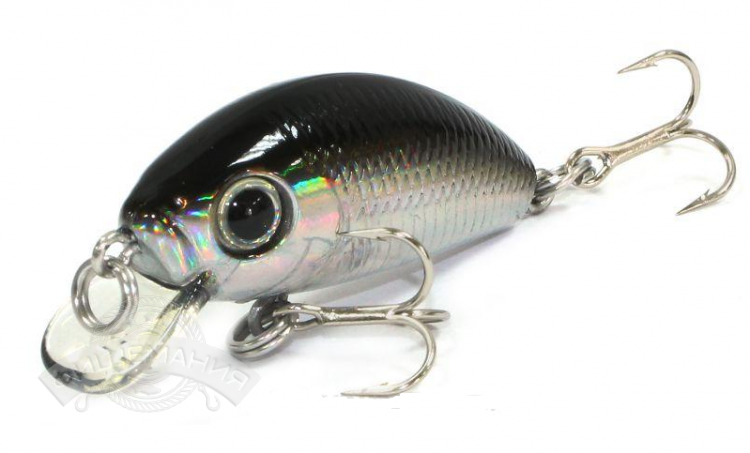 Воблер Yo-Zuri F200-ВL L-Minnow 66mm 7.0g (S)