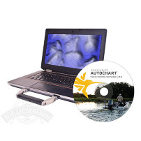Программное обеспечение AutoChart PRO PC Software