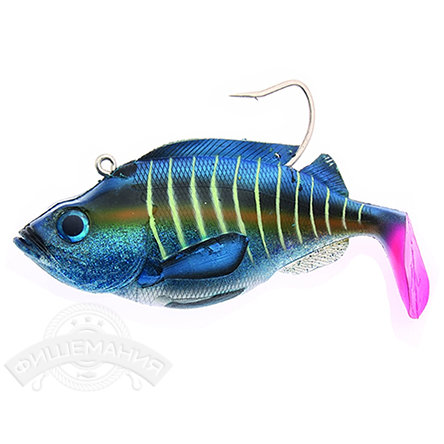 Джиггер Red Ed 460g 190mm Striped Marlin MM24211