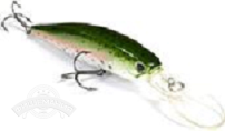 Воблер Lucky Craft Pointer 65SP-056 Rainbow Trout