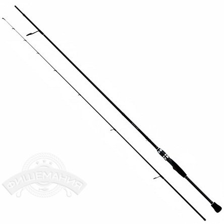 "Удилище Shimano DIAFLASH BX SPINNING LIGHT 7'4"" ML"