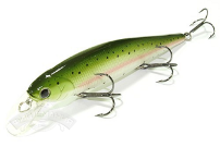 Воблер Lucky Craft Slender Pointer 97MR-056 Rainbo