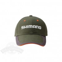 Кепка Shimano Cotton CA-071M Цв. Хаки