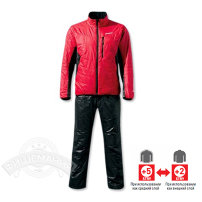 Поддёвка Shimano Lightweight Thermal Muit MD055M красн.