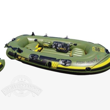 уключина для лодок sevylor
