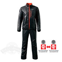 Поддёвка Shimano Lightweight Thermal Muit MD055M чёрн.