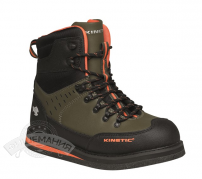 Ботинки вейдерсные Kinetic RockHopper Wading Boot Felt