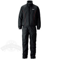 Поддёвка Shimano Lightweight Thermal Muit MD041J чёрный.